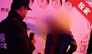 【视频】延吉一女子遭陌生男子跟踪 原因是…
