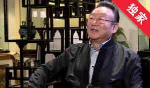 【视频】专访蒋大为:朝鲜族音乐对我影响很大