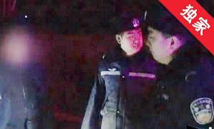【视频】车主与代驾起争执 警察来了还要打架
