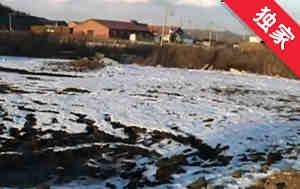 【视频】地下井水疑被污染 政府计划再打新井