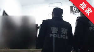 【视频】延吉一女子跟踪丈夫 引发一场打斗