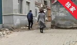 【视频】堵塞的马葫芦何时才能通畅