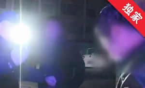【視頻】出租車司機與乘客發生糾紛 司機被打