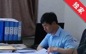【视频】发展残疾人事业 争当行业楷模
