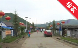 【视频】驻村干部精准帮扶 贫困村旧貌换新颜