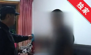 【视频】朋友相约饮酒 女子被打报警