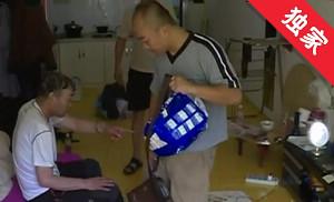 【視頻】身患重疾難自理 社區多方協調妥善安置(續)