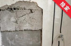 【視頻】新貼瓷磚開裂 責任難確定