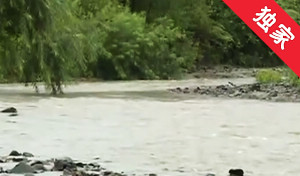 【視頻】河灘地上開水田 殃及下游耕地盼整改