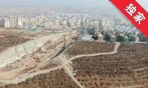【视频】延吉中环路四期工程预计2021年12月竣工