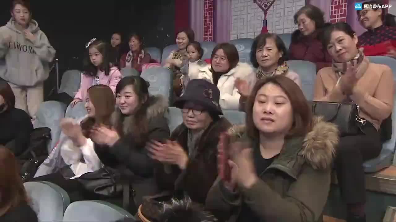 全州第三届少儿网络春节联欢晚会第2部