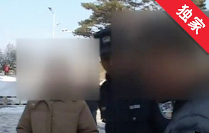 【視頻】車費有異議 女乘客與出租車司機發生爭吵