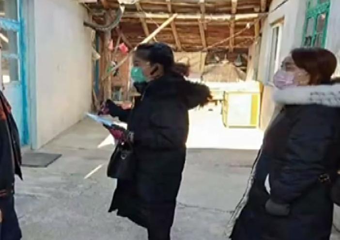 【视频】五级书记抓防控 做好疫情防控工作