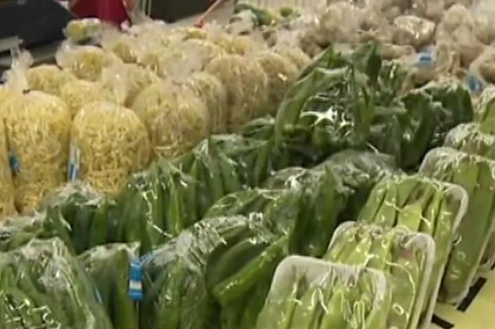 【视频】延吉市开展食品安全专项检查
