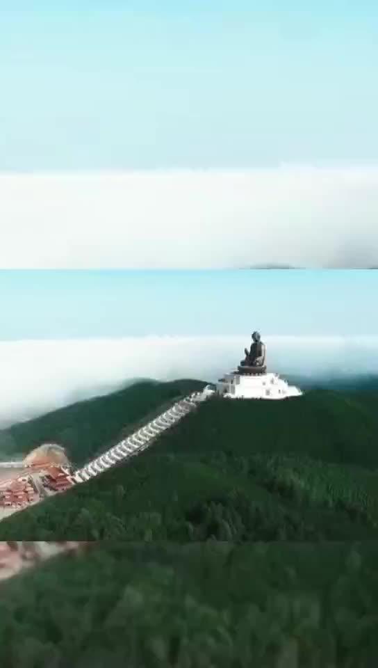 2021年3月19日起,六鼎山文化旅游区所有景点全面恢复开放