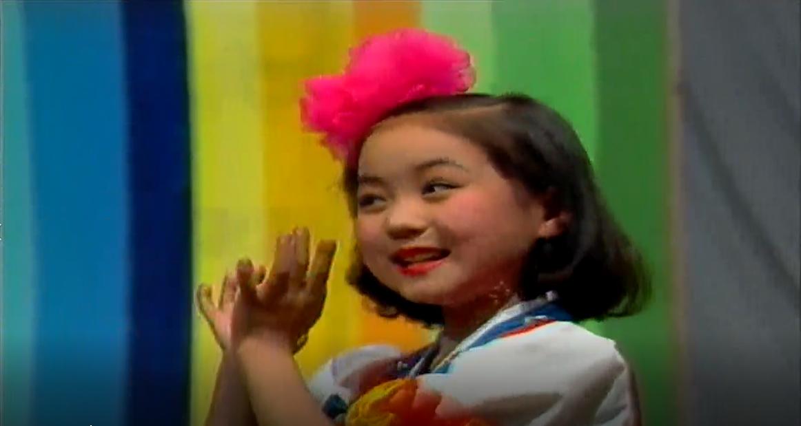 """[그때 그시절/추억의 영상] 1992년 """"꽃봉오리"""" 한 장면-노래 """"산나리"""""""