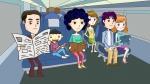 读书节公益广告