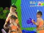 延边电视台汉语综合频道6.1晚会