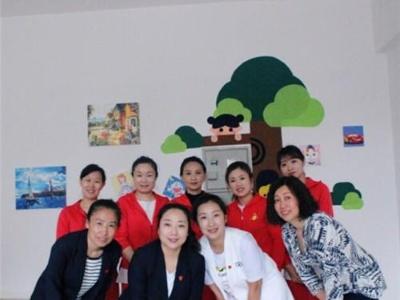 延吉市六一幼儿园 精心装点教室,美丽沁满课堂