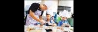 【直播】FM104.6联合延吉童童蛋糕店DIY做月饼