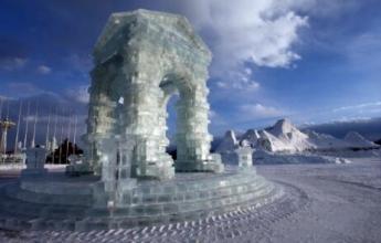 我州各县市积极打造冬季冰雪旅游系列活动 吸引八方来客