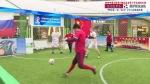 延边业余队VS俄罗斯业余队 2018-1-9(2)