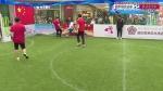 俄罗斯业余队VS延边业余队 2018-1-7(4)