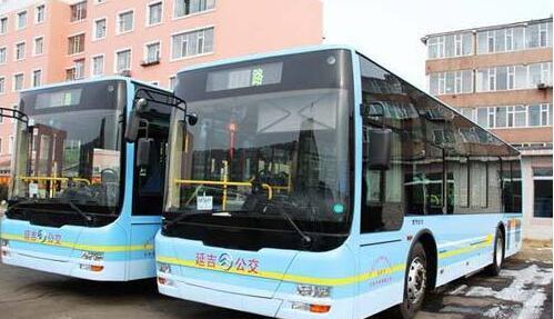 春节期间,延吉公交线路时间表来啦!可别再傻傻的等了