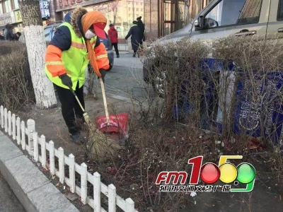 这7天,延吉人制造了3千多吨生活垃圾!!