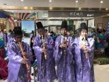 快讯:2018年中国·延吉朝鲜族上元节民俗活动在延吉万达举行