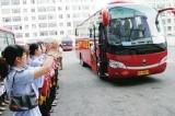 今年延边东北亚集团将开通8条旅游客运班线