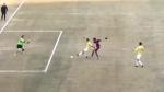 【视频】扎伊尔停球抽射破门 可惜越位在先
