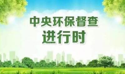 延边州贯彻落实中央环保督察反馈问题整改座谈会召开