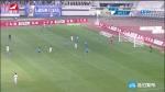 【进球视频】进了!崔仁包抄破门将比分扳平 浙江毅腾1-1延边富德