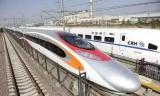 好消息!延边人可以坐高铁去香港啦!