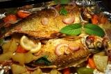 零厨艺烤鱼,一次吃个够!