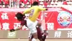 【视频】金波和孙君很受伤