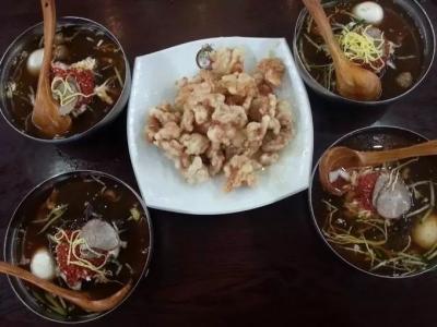 一座值得你骄傲的美食天堂——延吉