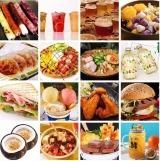 2018东北亚文化旅游美食节将于8月3日隆重开幕