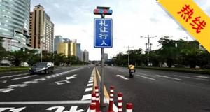 网友建议,沿河市场路口加左转红绿灯