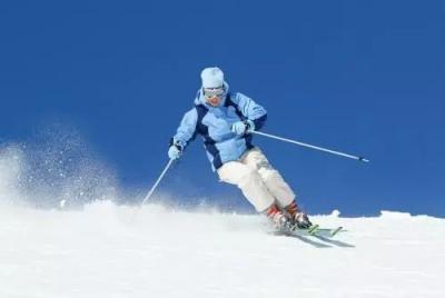 冬季滑雪即将开启 州内这些雪场何时开始营业
