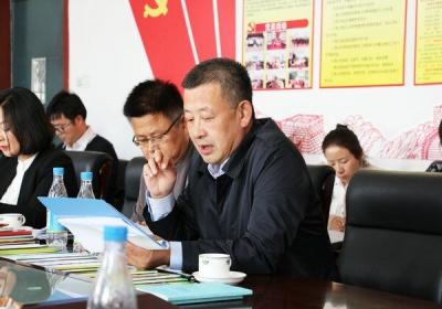 上海教育博士走进延吉 为延吉市小学提供指导