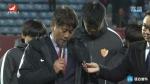 【视频】朴泰夏含泪告别 感谢球迷四年的支持