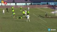 【进球视频】新疆雪豹纳欢0:2延边富德