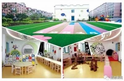 延吉市公办幼儿园不断增加 今年建设3所 明年再建4所