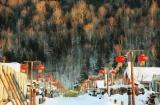 推荐!敦化有个小众冬季旅游胜地,只为邂逅延边最美冬日!