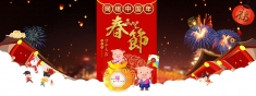 【专题】网络中国年·春节