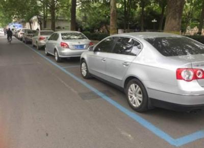 延吉今年再增1500个免费停车泊位