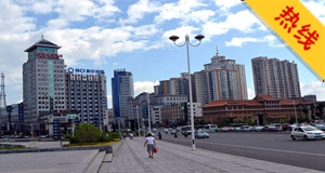 延吉局子街延伸工程预计今年年末完工