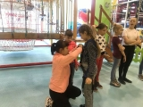 中俄青少年文艺交流活动精彩不断,俄罗斯儿童感受延吉文化魅力
